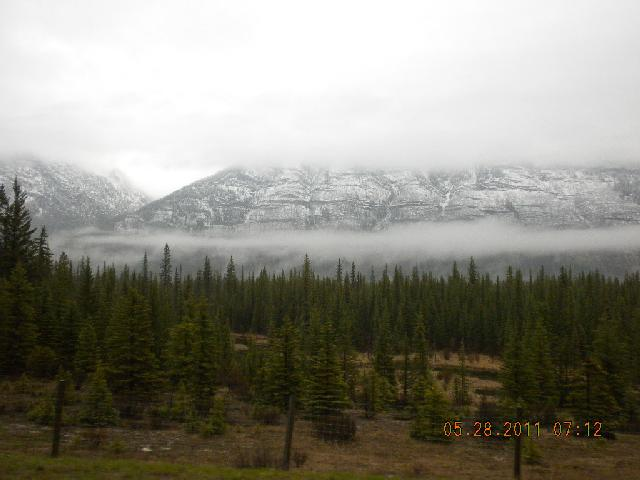 Christmas Valley to Alaska and Back: