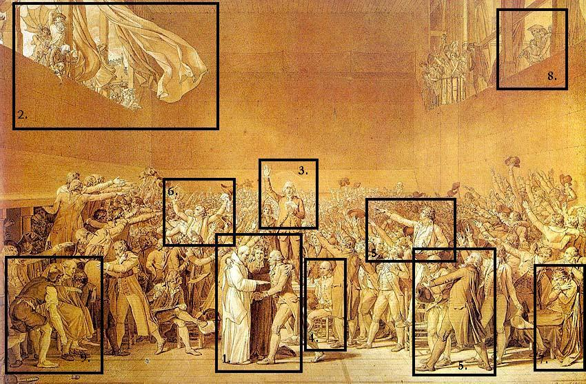 Tennis Court Oath Annotated