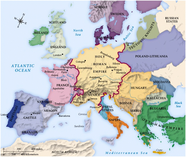 102Week1 Image Of Black Plague Map Europe on map of korea in 1400, map of kingdom of israel in 1400 ad, sweden black plague, map of china black plague, map of european empires in the 1400,