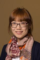 2014 Erickson Scholar Yoon Hyeon Jin