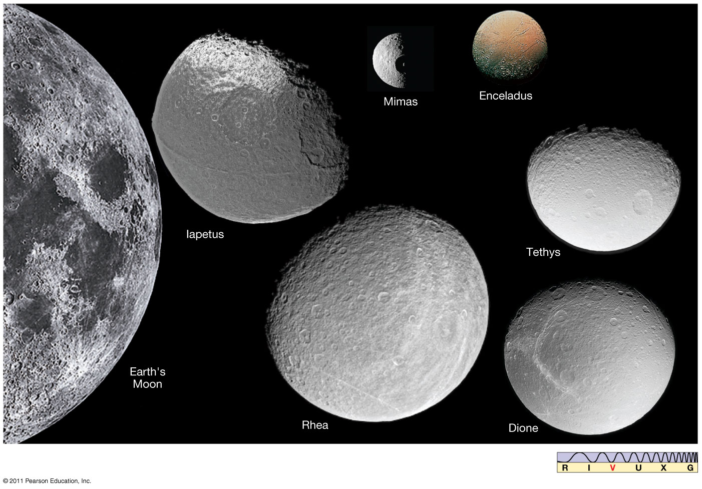 Neptune's Moons and It (page 4) - Pics about space