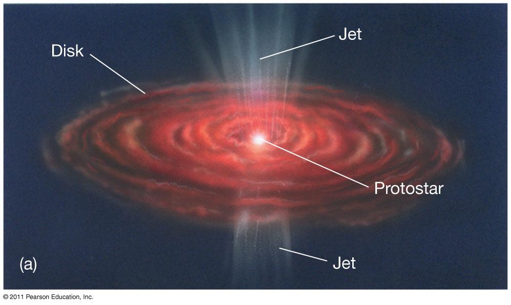 diagram of a nebula cloud - photo #15