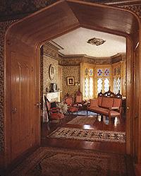 The Yatman Cabinet