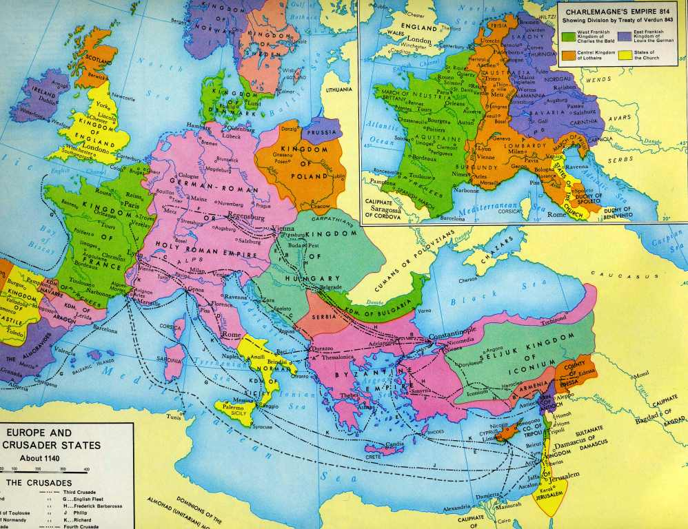 Maps of Europe  Page 103  Stormfront