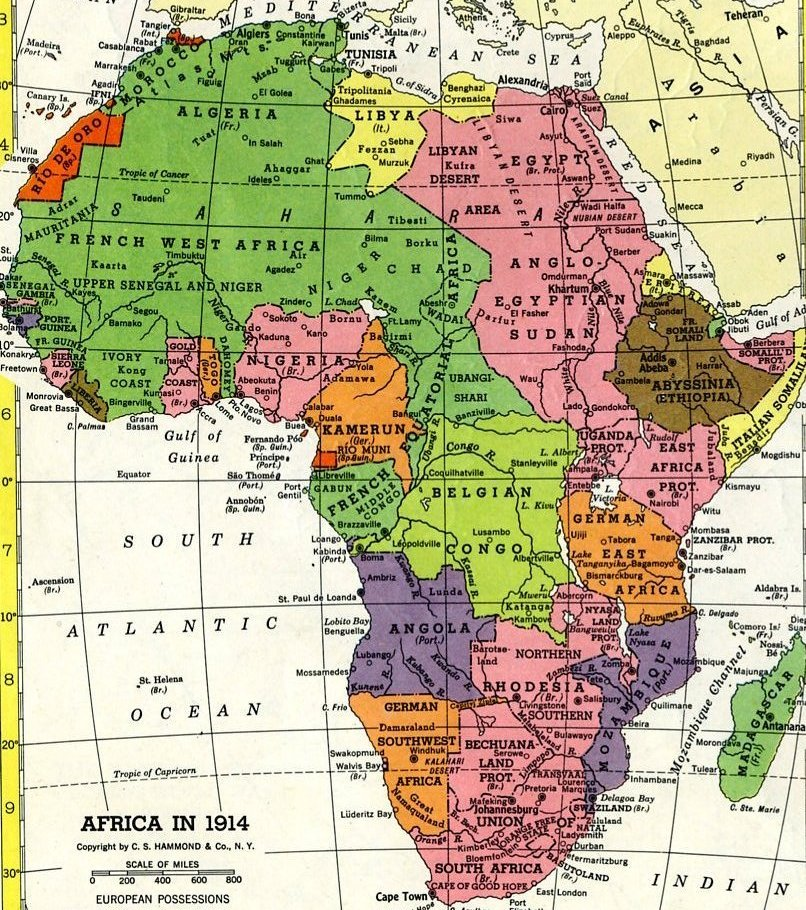 european imperialism in africa Day 1: what is imperialism today, you will complete 3 steps, as yo study selected readings, maps, and other visuals, as well as research the internet in order to.