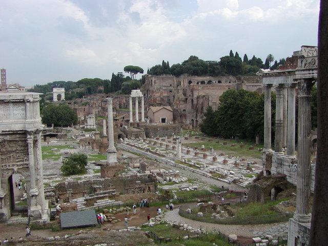 Akhscaesar Basilica Julia