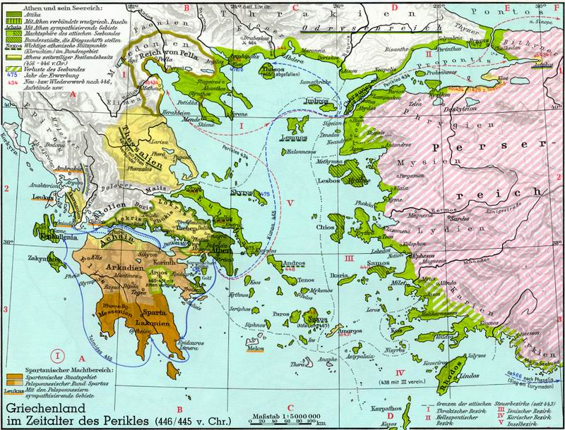 the restoration of the athenian empire The fall of the athenian empire book description: in the fourth and final volume of his magisterial history of the peloponnesian war 10 the restoration.