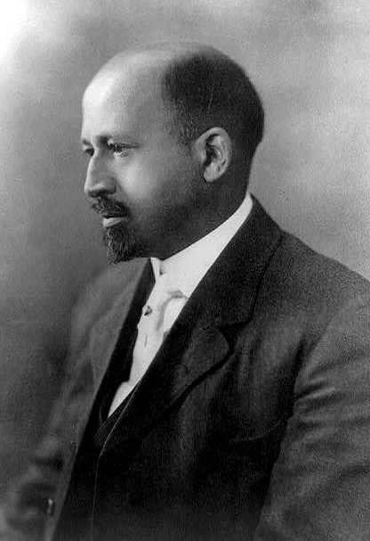 "of our spiritual striving dubois Essays and criticism on w e b du bois' the souls of black folk ""of our spiritual strivings,"" du bois begins with an access our the souls of black folk."