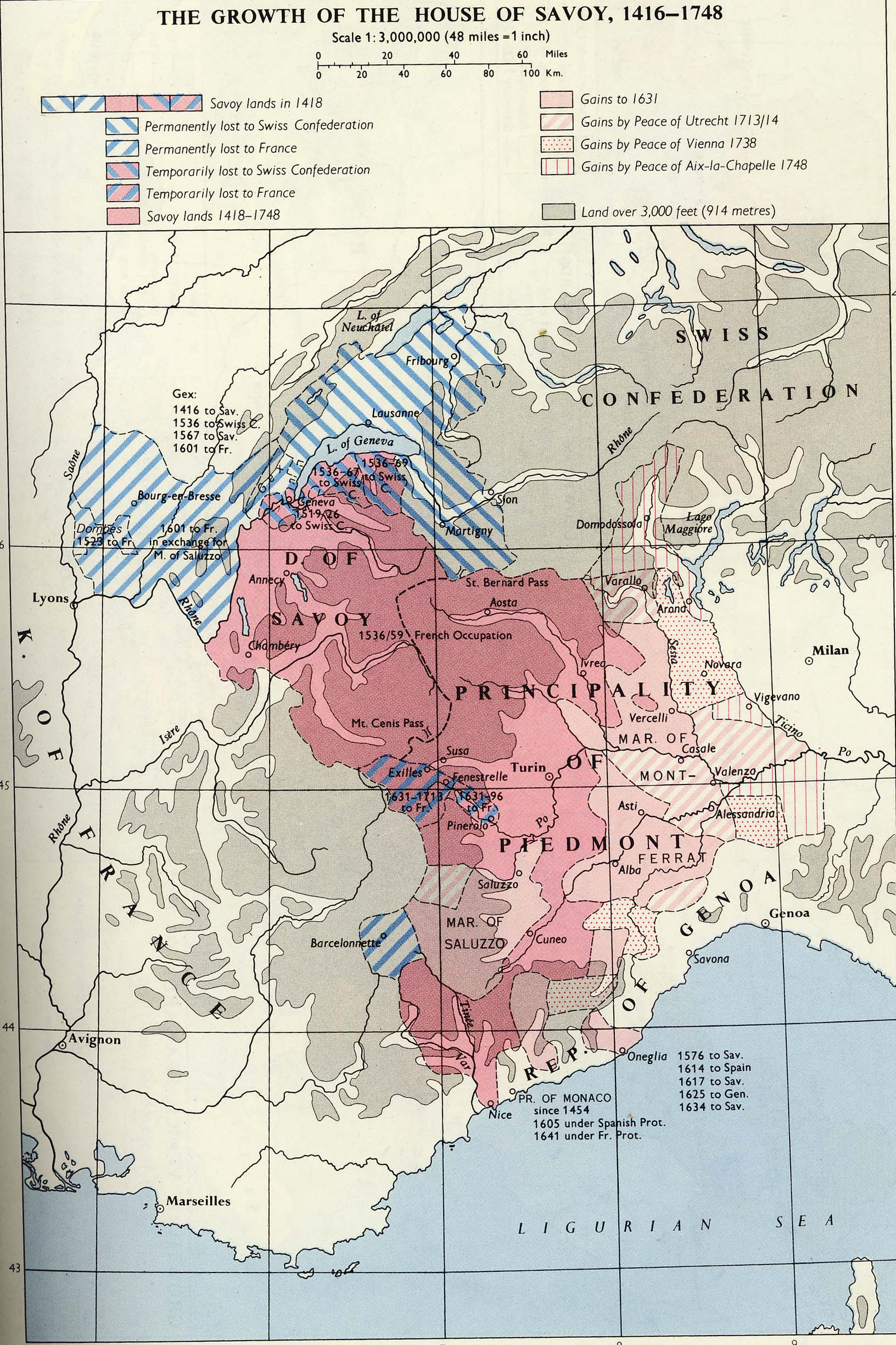 Medieval Map Of Italy.Basicmodule