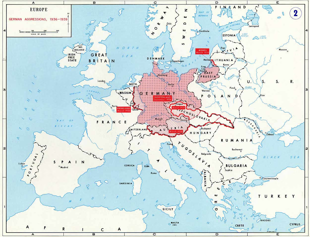 Picture of: History 303 Europe In The Twentieth Century