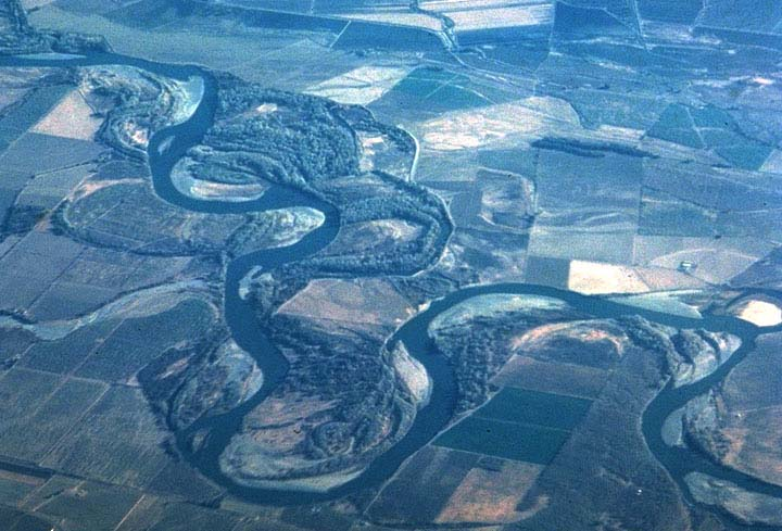 Topic 24 Sculpting Earth with Water - Rivers