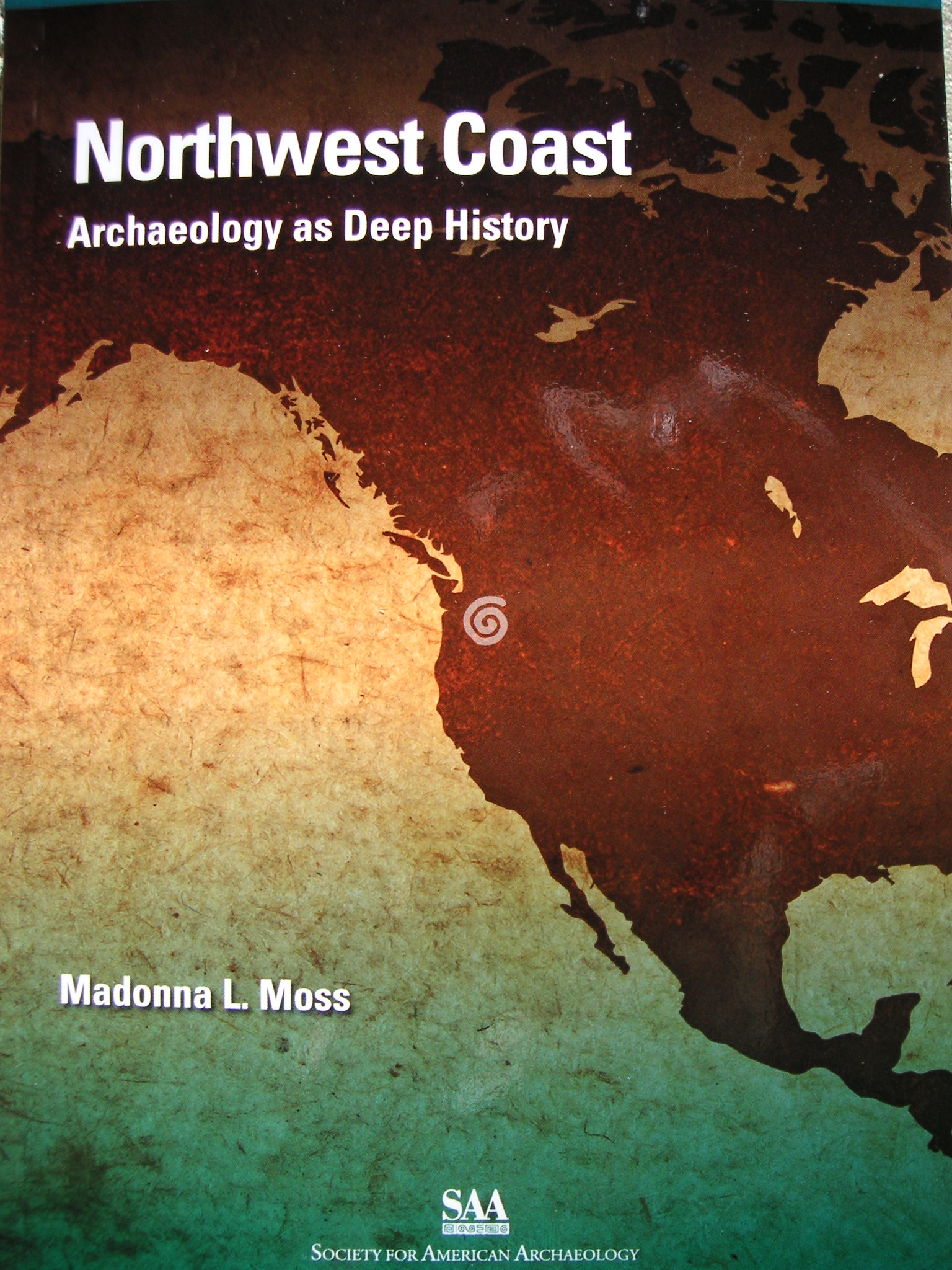 University of Oregon Anthropological Papers