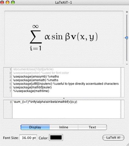 Adobe Illustrator and scientific Fonts on Mac OS X