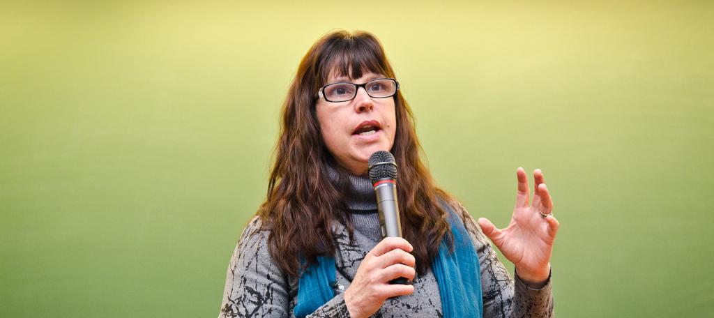 Kari Marie Norgaard