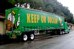 A Duck DOES pull a truck!! - Page 2 - VolNation